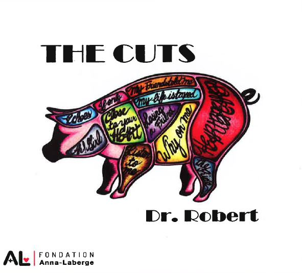 Album The Cuts